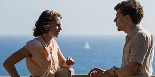 Cannes Review: Café Society is Standard Modern Woody Allen, for Good and Bad