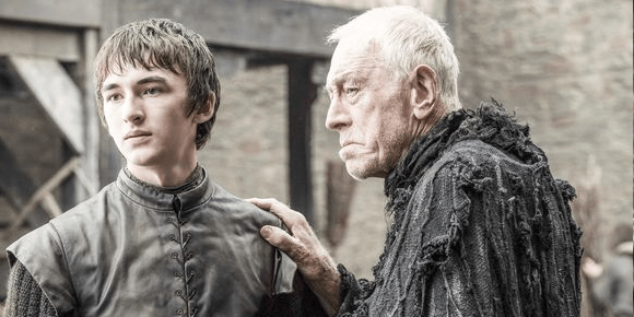 Game of Thrones Recap: Home Offers a Few Surprises