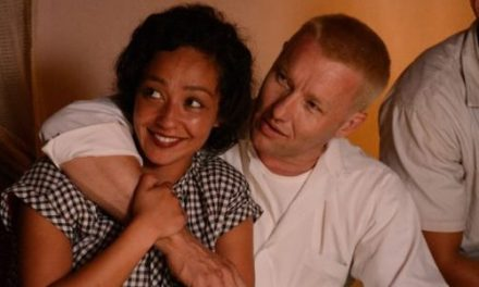 Cannes Review: Loving is an Early 2016 Favorite with Oscar Potential