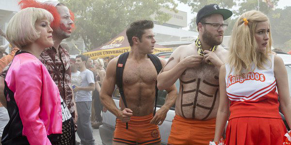 Neighbors 2: Sorority Rising Tackles Young Women's Struggles Without Stealing Their Punchlines