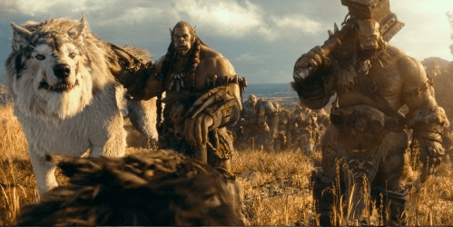 Warcraft is Messy, Ambitious Fan Service That Shouldn't Be Missed