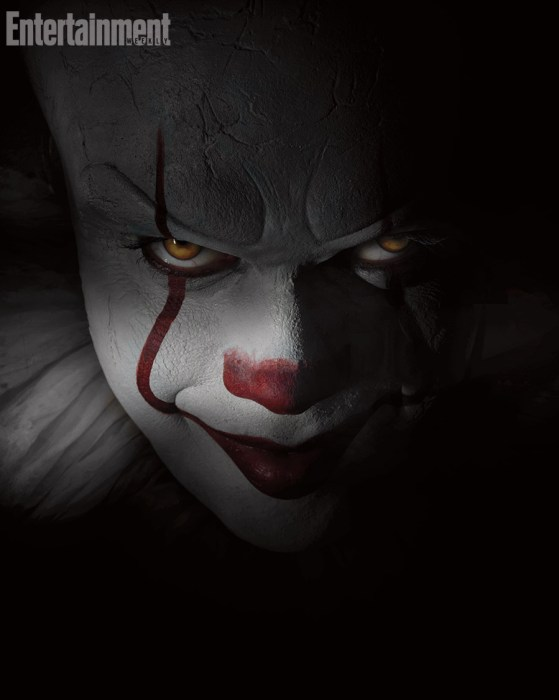 It EW Pennywise Image