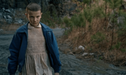 Weekly Clickables: Stranger Things, Plausibility, and Mr. Robot
