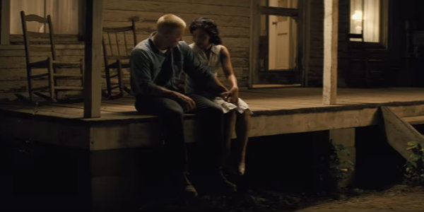 Trailer for Jeff Nichols' Loving Takes the Case for Interracial Marriage
