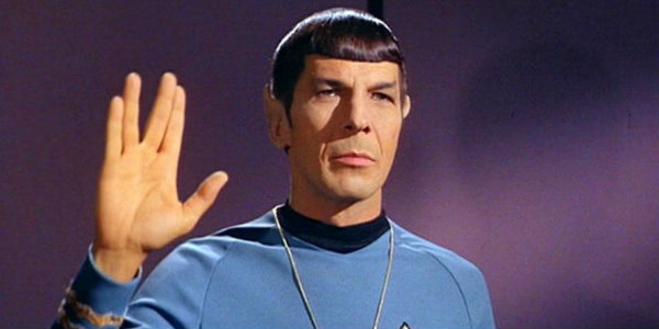 Weekly Clickables: For the Love of Spock & Storytelling Tips