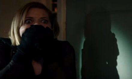 Don't Breathe is a Crowd-Pleasing Societal Nightmare