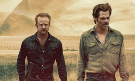 Hell or High Water Is Mysterious & Nerve-Wracking In Equal Measure