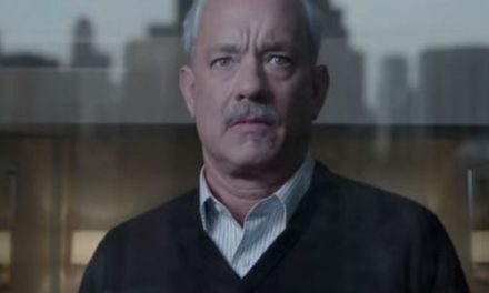 Sully Is An Engaging Examination of An American Crisis