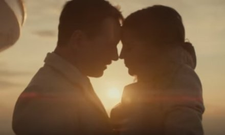 The Light Between Oceans Illuminates the Beautiful Misery of Morality