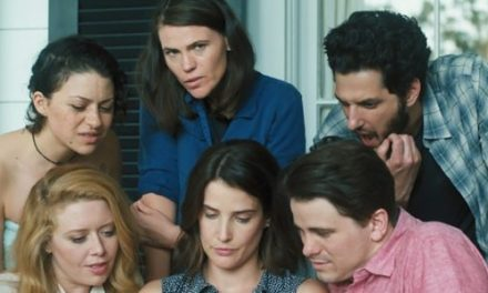 The Intervention Explores Relationships But Avoids the Ugly Bits
