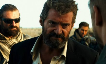 Good Things End in Logan Teaser Trailer