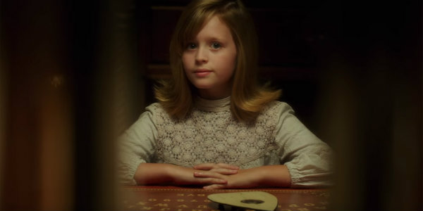 Ouija: Origin of Evil is a Hell of a Parlor Trick