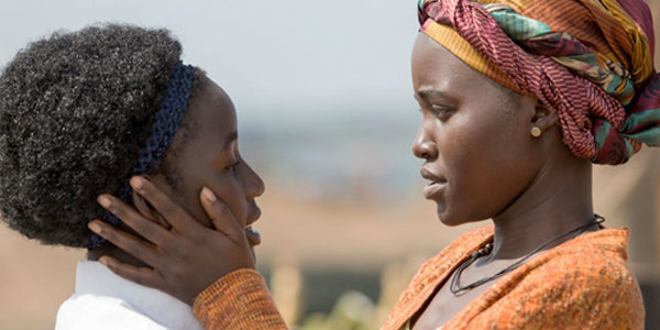 Queen of Katwe is Sometimes Predictable But Worth Seeing