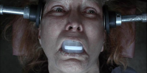 Scariest Scenes in Non-Horror Movies