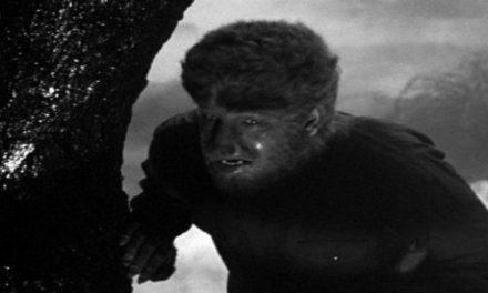 Universal Horror Series Revisited: The Wolf Man