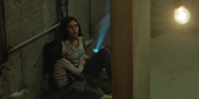 Under The Shadow: Wrapped Up in Layers of Fear