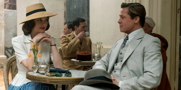 Allied is a Narrowly Focused World War II Drama