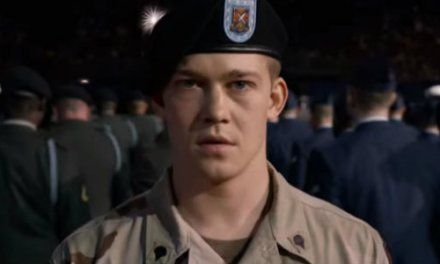 Billy Lynn's Long Halftime Walk Meanders Aimlessly