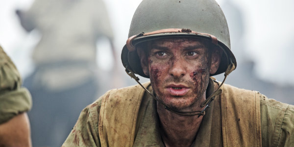 Hacksaw Ridge Offers a Compelling Morality Play