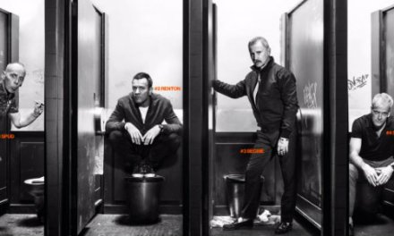 The Trailer for T2: Trainspotting has Arrived