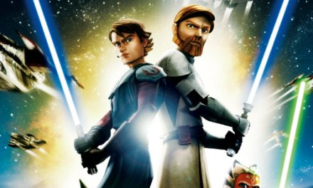 Why You Should Be Watching Star Wars: The Clone Wars