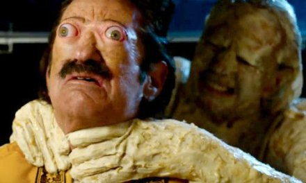 Monster Fest 2016: The Greasy Strangler