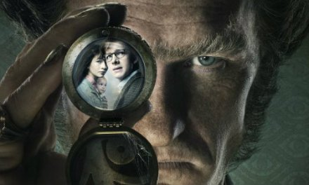 A Series of Unfortunate Events is a Very Funny Drama