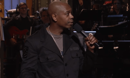 10 Times Dave Chappelle Was Right About Everything
