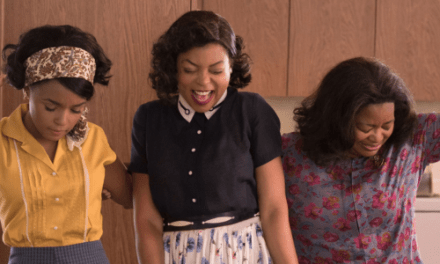 Hidden Figures Favors Drama Over Impact