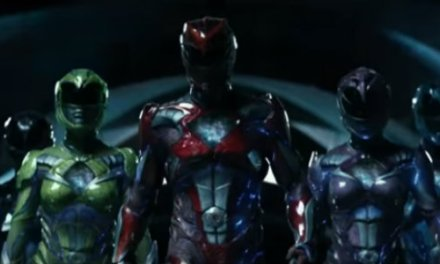 It's Morphin Time in New Power Rangers Trailer