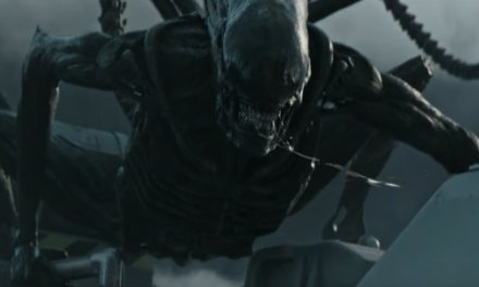 Discover the Dark Side of Paradise in New Alien: Covenant Trailer