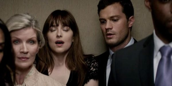 Fifty Shades Darker Has A Few Bright Spots