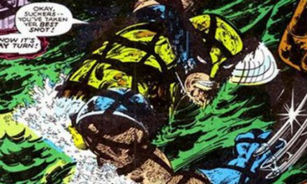 Imperfect Animal: The Enduring Appeal of Wolverine