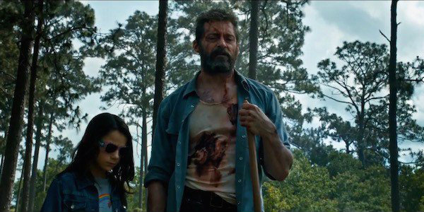 Logan is a Poignant Rumination On Mortality