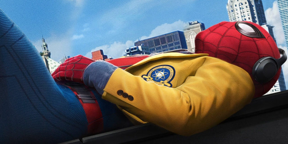 Spider-Man: Homecoming and the Nadir of Marvel's Formula