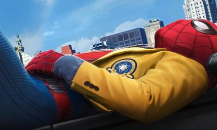 New Spider-Man: Homecoming Trailer Spins a Web of Excitement