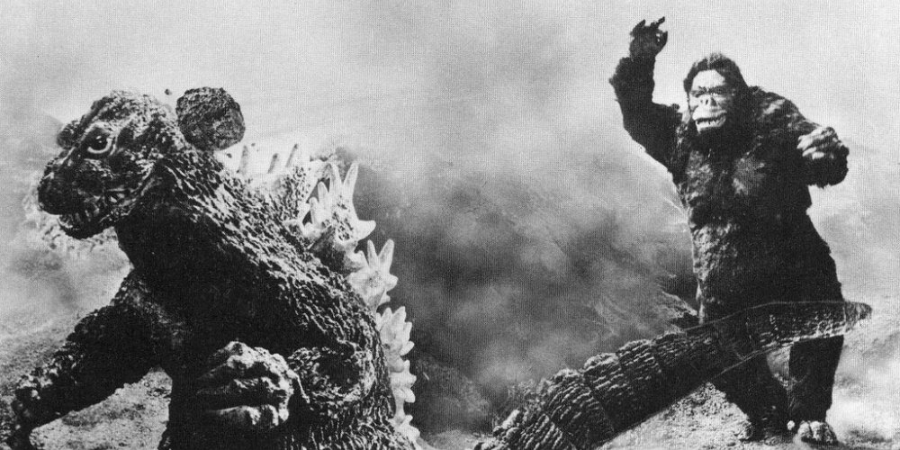 How the Hell Is This Kong Vs. Godzilla Movie Going to Work?