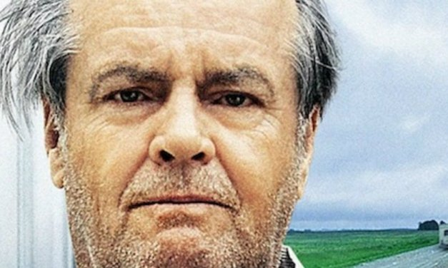 Jackin' It: 'About Schmidt' Pulls Back the Mask of Jack Nicholson Caricature