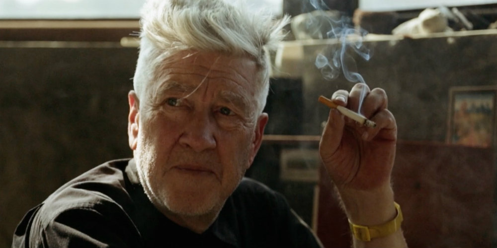 'David Lynch: The Art Life' is Soul Food for the Artist