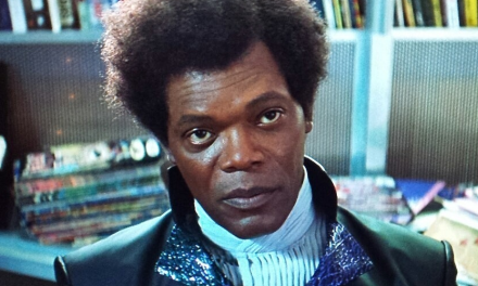 "M. Night Shyamalan Announces Unbreakable/Split Sequel and We Are, As They Say, ""Here for This"""