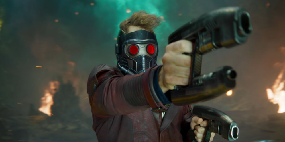 'Guardians of the Galaxy Vol. 2' Is A Heartfelt Embrace of the Weird