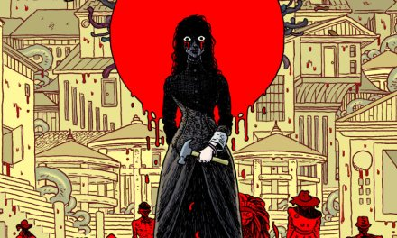 Horror Comics are Keeping Up the Pace