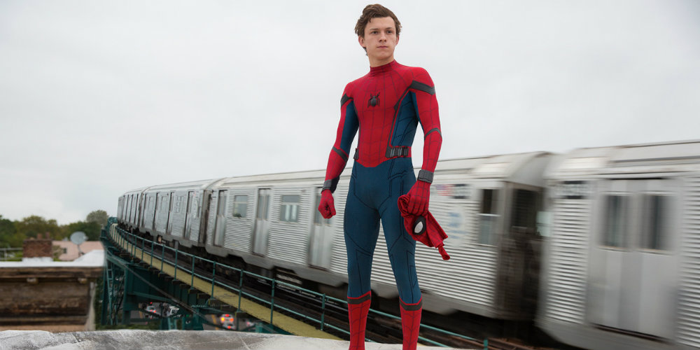 Spider-Man: Homecoming Balances Old with the New