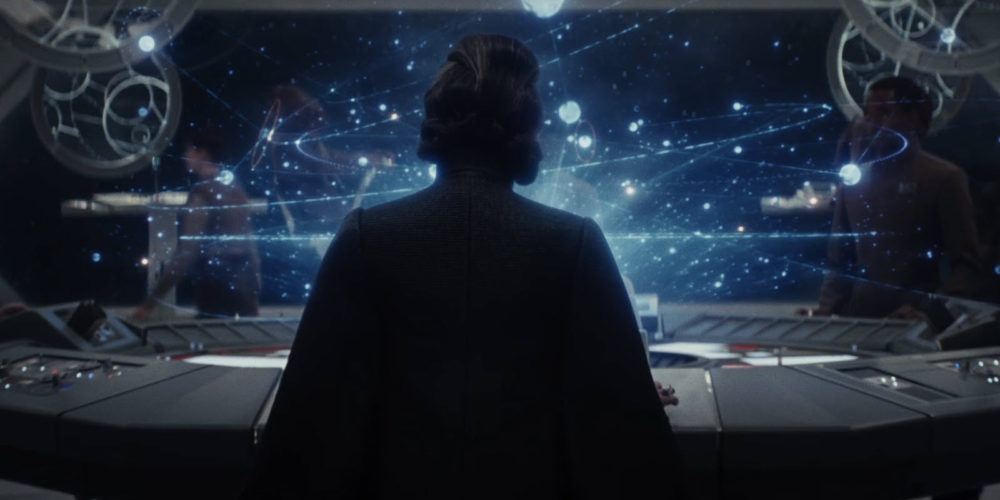 The Force is Fully Awake! 'The Last Jedi' Trailer, Poster, and More Drops at Star Wars Celebration