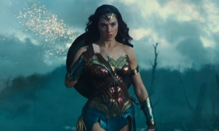 MTV Movie Awards Delivers Final 'Wonder Woman' Trailer