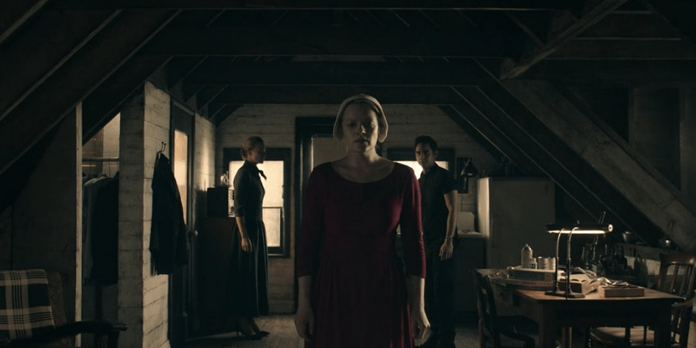 'The Handmaid's Tale': Weekly Recap – Episode 5, Faithful