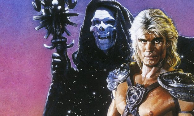 7 Directors for Masters of the Universe