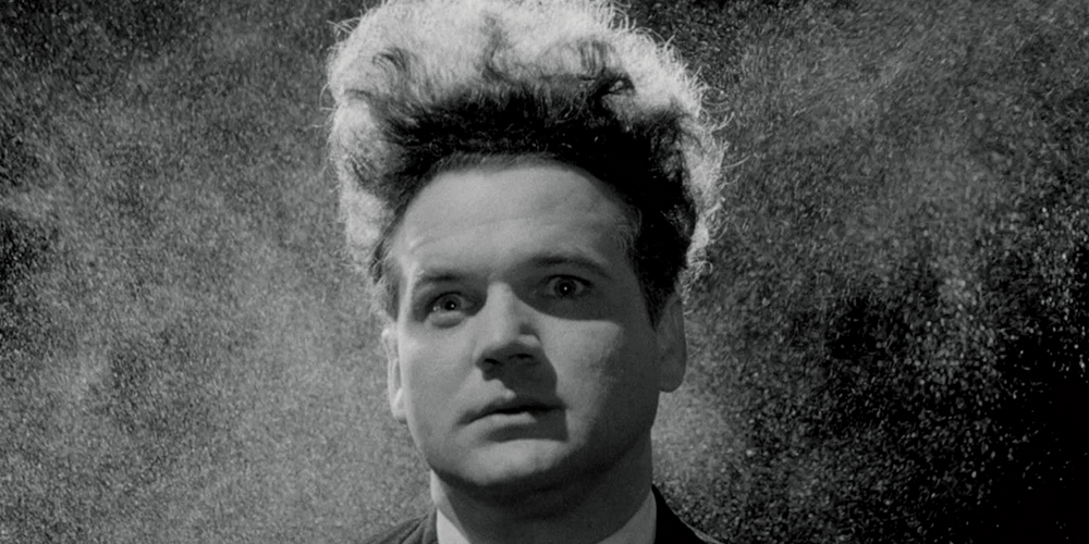 Lynchables: Mr. Nerdista Breaks Down David Lynch's Eraserhead