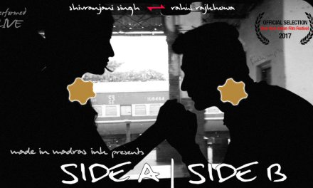 'Side A Side B' Explores a Collapsing Relationship Through Music