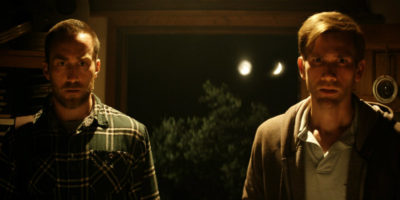 The Film Stage Interviews 'The Endless' Directors Aaron Moorhead and Justin Benson